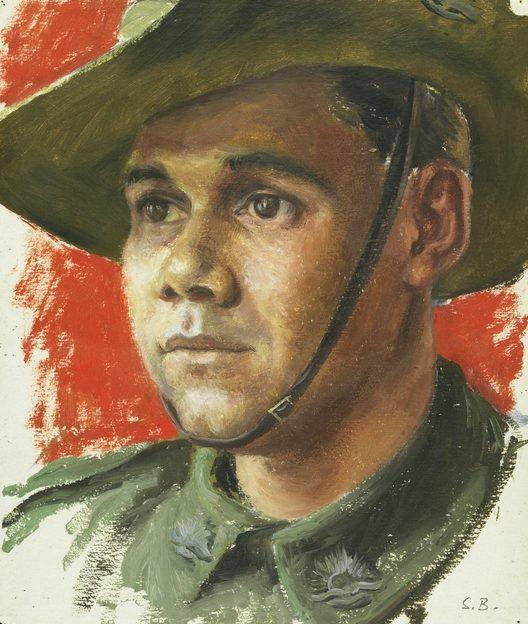Bowen Stella. Солдат.