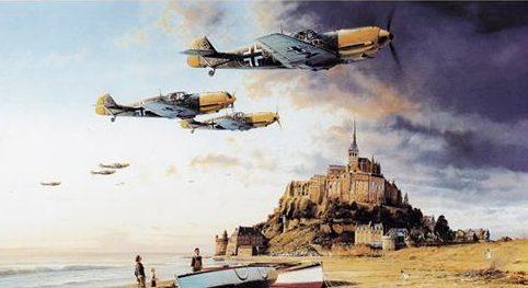 Trudgian Nicolas. Асы Западного фронта.