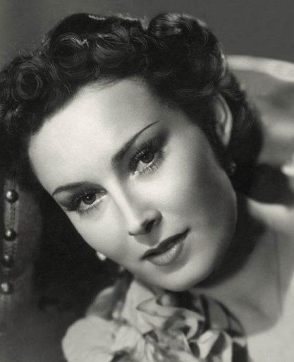 Лида Баарова.