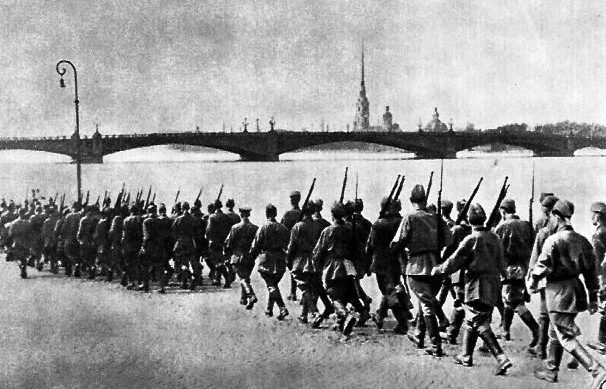 Мобилизация летом 1941 г.