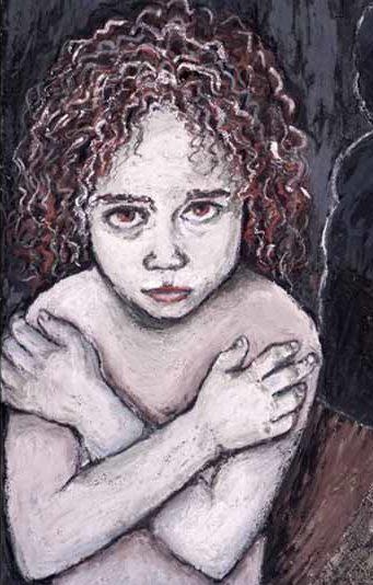 Dazzio Judith. Уязвимый.