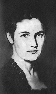 Герда Борман.
