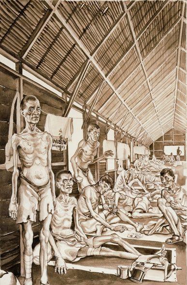 Griffin Murray. Оставшиеся в живых в Таиланде.