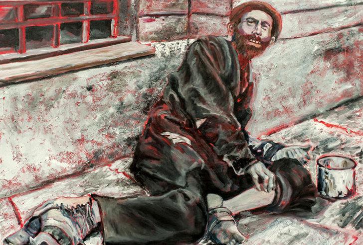 Dazzio Judith. Повседневная жизнь в Варшавском гетто.