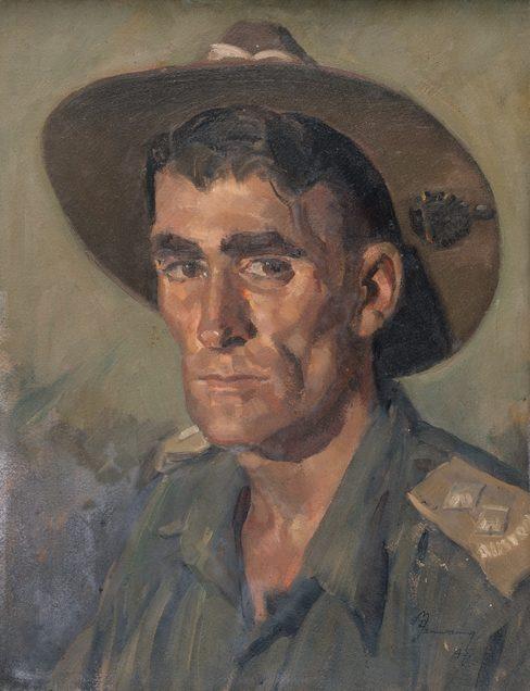 Mainwaring Geoffrey. Лейтенант Robert Buchanan.