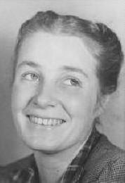 Лина Гейдрих.
