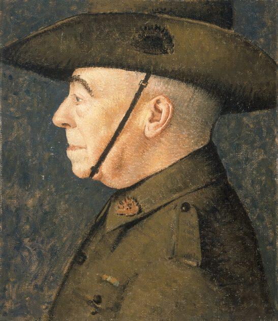 Watson Douglas. Сержант George Bowles.