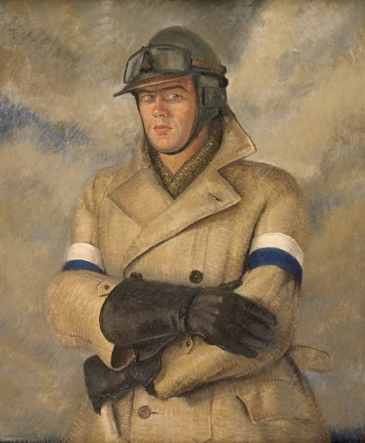 Watson Douglas. Сержант Rex Beggs.