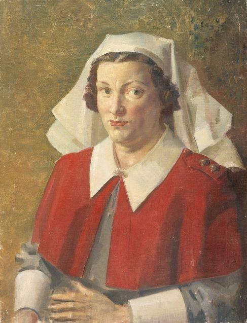 Murch Arthur. Сестра Quinlan.