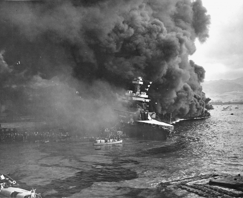 the japanese sneak attack on pearl harbor Why was the us unprepared for a sneak attack on pearl harbor why was the us unprepared for a sneak attack the japanese attack on pearl harbor in december.