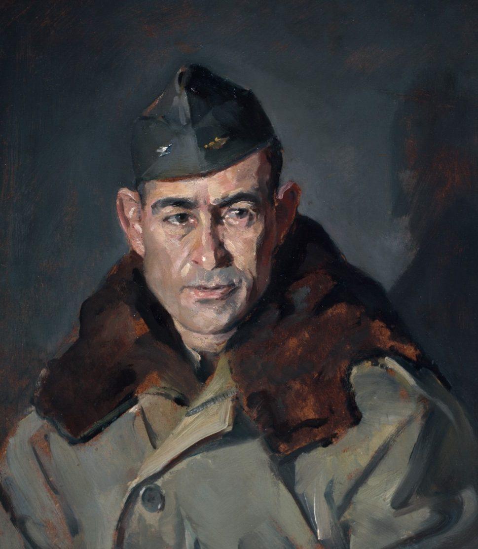 Draper William. Капитан Francis J. Mckenna.