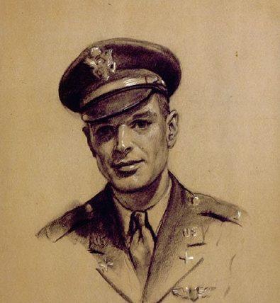 Draper William. Лейтенант Gaston Hensley.