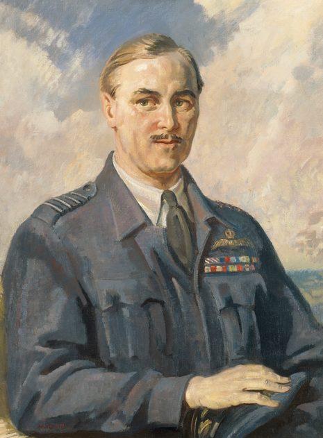Murch Arthur. Капитан Hugh Birch.