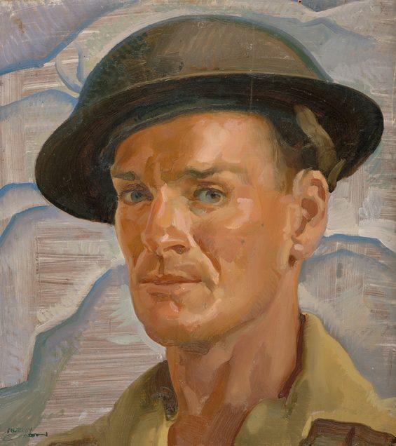 Murray Griffin. Сержант John Wood.