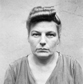 Герта Элерт.