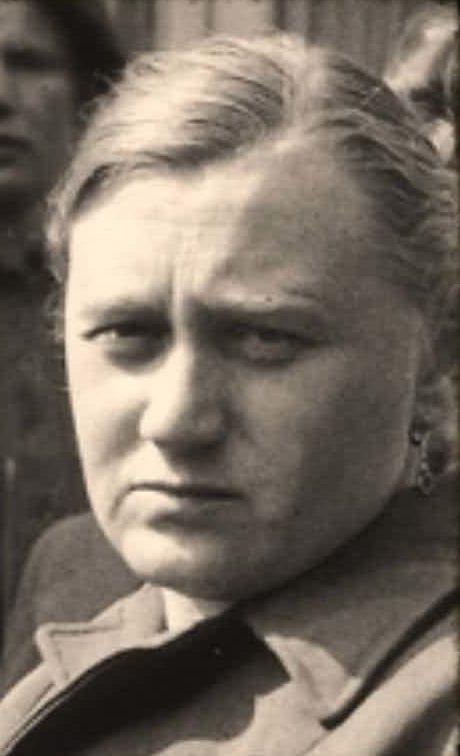 Алис Орловски.