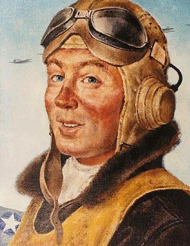 Hirsch Joseph. Летчики.