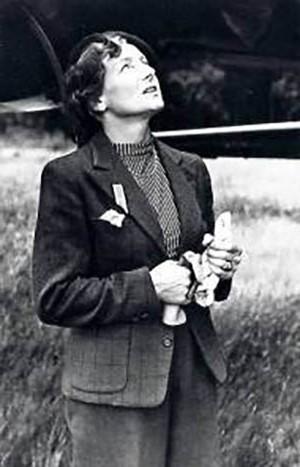 Мелитта Шенк фон Штауффенберг.