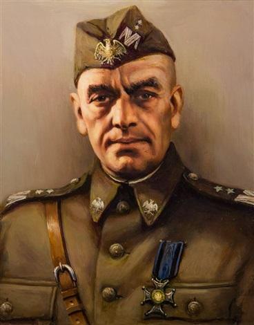 Garwatowski Stefan. Генерал Zygmunt Berling.