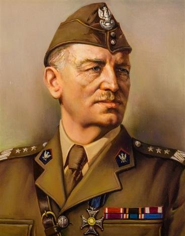 Garwatowski Stefan. Генерал Władysław Sikorski.