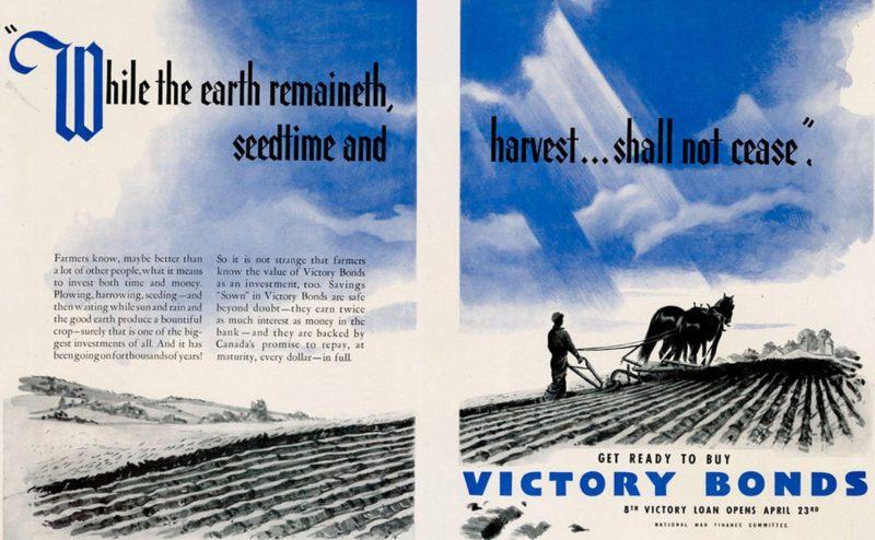Плакаты Канады