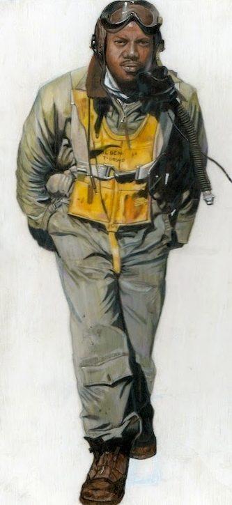 Bateman Brian. Пилоты.