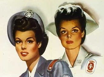 Whitcomb Jon. Медсестры.