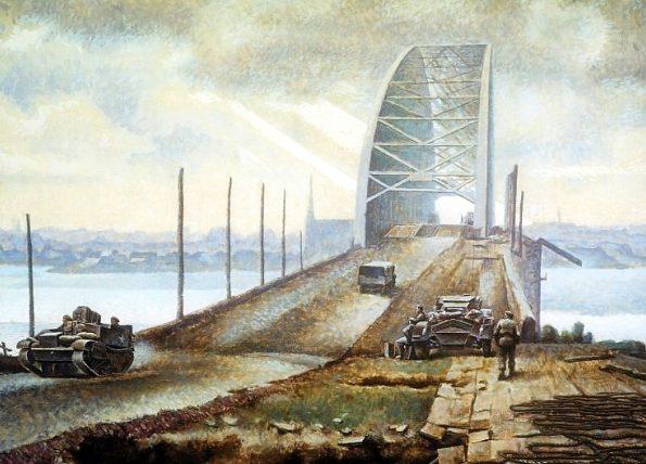 Colville Alex. Мост.