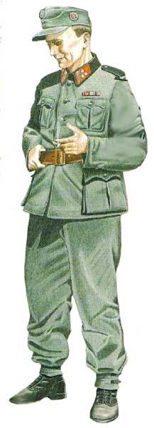 Артиллерист.