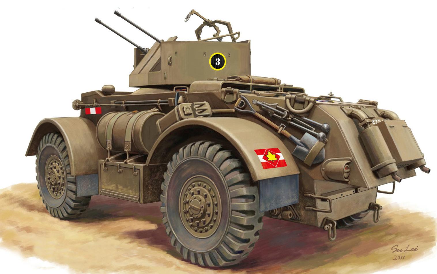 Lei Su. ЗСУ T-17E2.