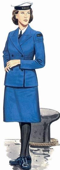 Женская армия.