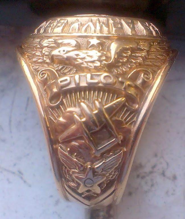 Золотое кольцо пилота ВВС