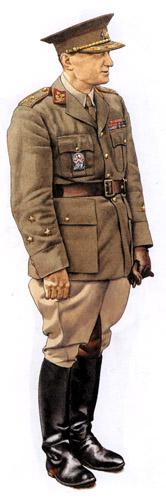Генерал.