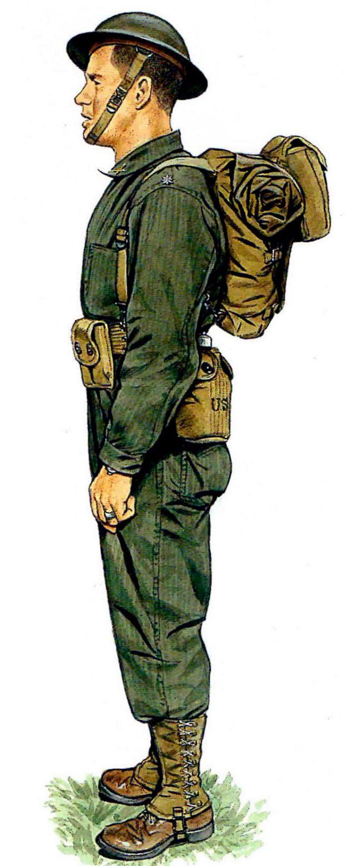 Volstad Ronald. Подполковник Willian Darby.