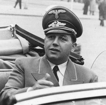 Йозеф Бюлер. Статс-секретарь генерал-губернаторства.