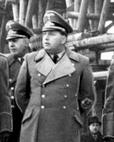 Йозеф Бюлер. 1942 г.