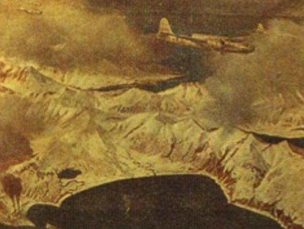 Shū Ogawara. Бомбардировщики.