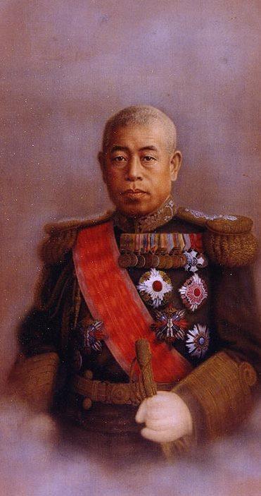Shungaku Monma. Адмирал Ymamoto.