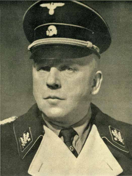Макс Аманн. Рейхсляйтер.