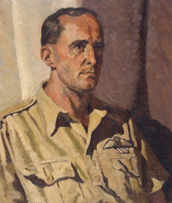 Clark Russell. Лейтенант Beauchamp.