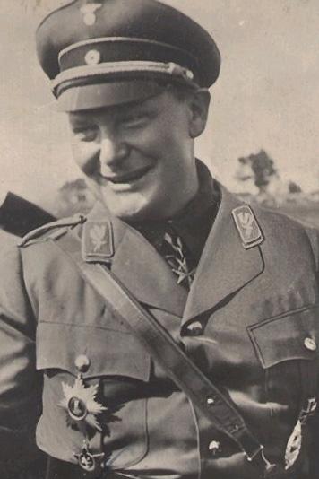 Герман Геринг. 1933 г.