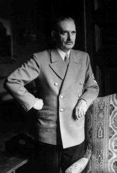 Руст Бернгард. 1935 г.