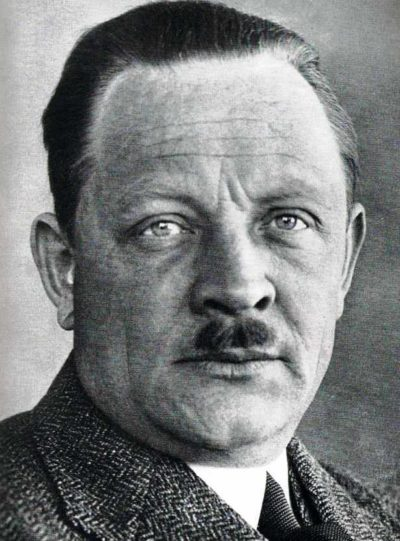 Эрих Кох. Рейхскомиссар Украины