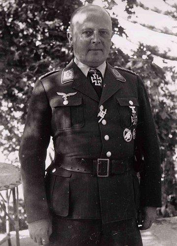 Рихард Гейдрих. 1937 г.