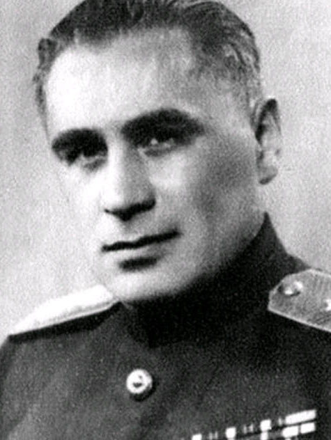 Павел Судоплатов – главный советский диверсант.