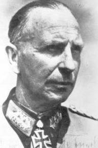 Максимилиан Ангелис. Генерал артиллерии.