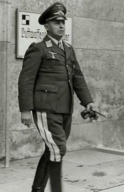 Губерт Вейсе. 1939 г.