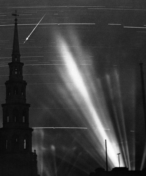 Отражение налета. 2 сентября, 1940 г.