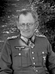 Максимилиан Вейхс. Генерал-фельдмаршал.