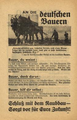 7 000 000 немецких американцев обвиняют!